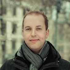 Erik de Jong