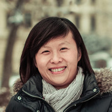 Jenneke Choe