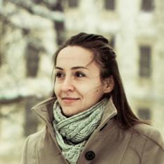 Kateřina Šabršulová