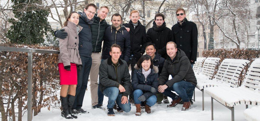 ContentKing team