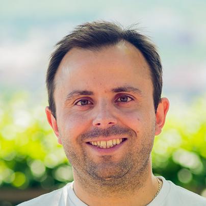 Martin Pešout
