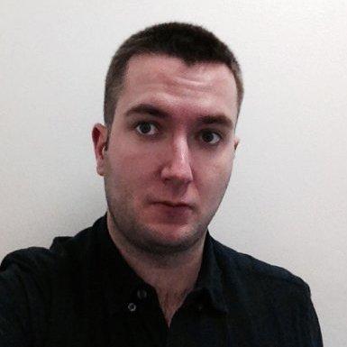 Jack Sperry, SEO manager v EE / British Telecom