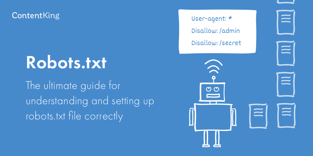 The Ultimate Robots.txt Guide to Improve Crawl Efficiency