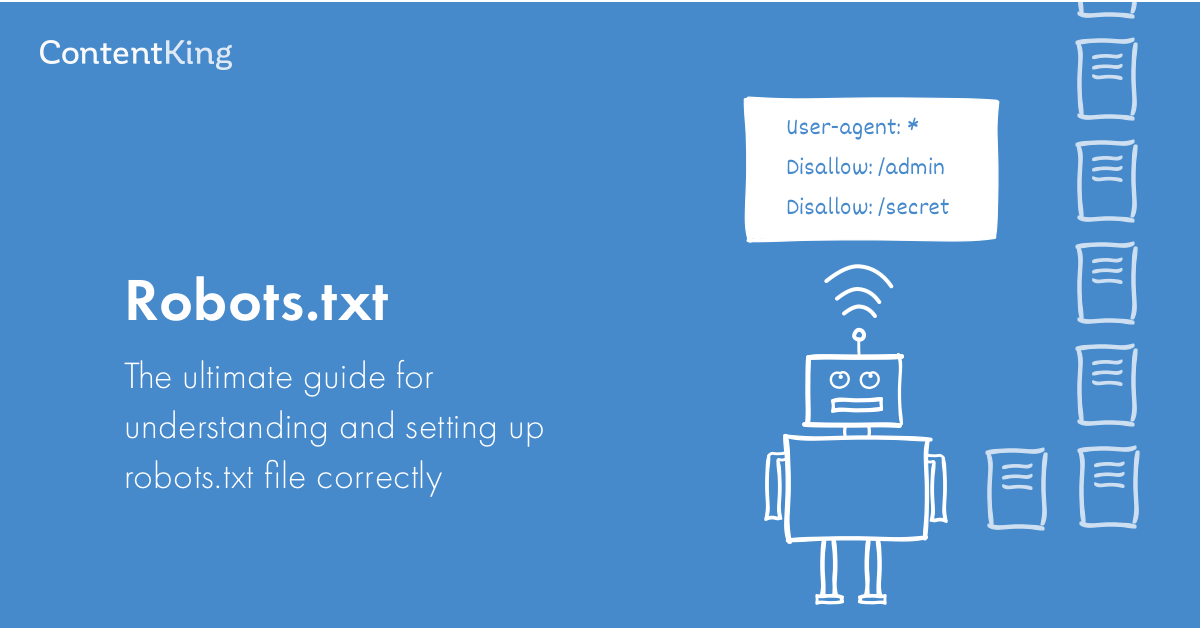 The Ultimate Robots txt Guide to Improve Crawl Efficiency