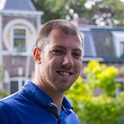 Marc Thierrij, Senior SEO Consultant at Maxlead