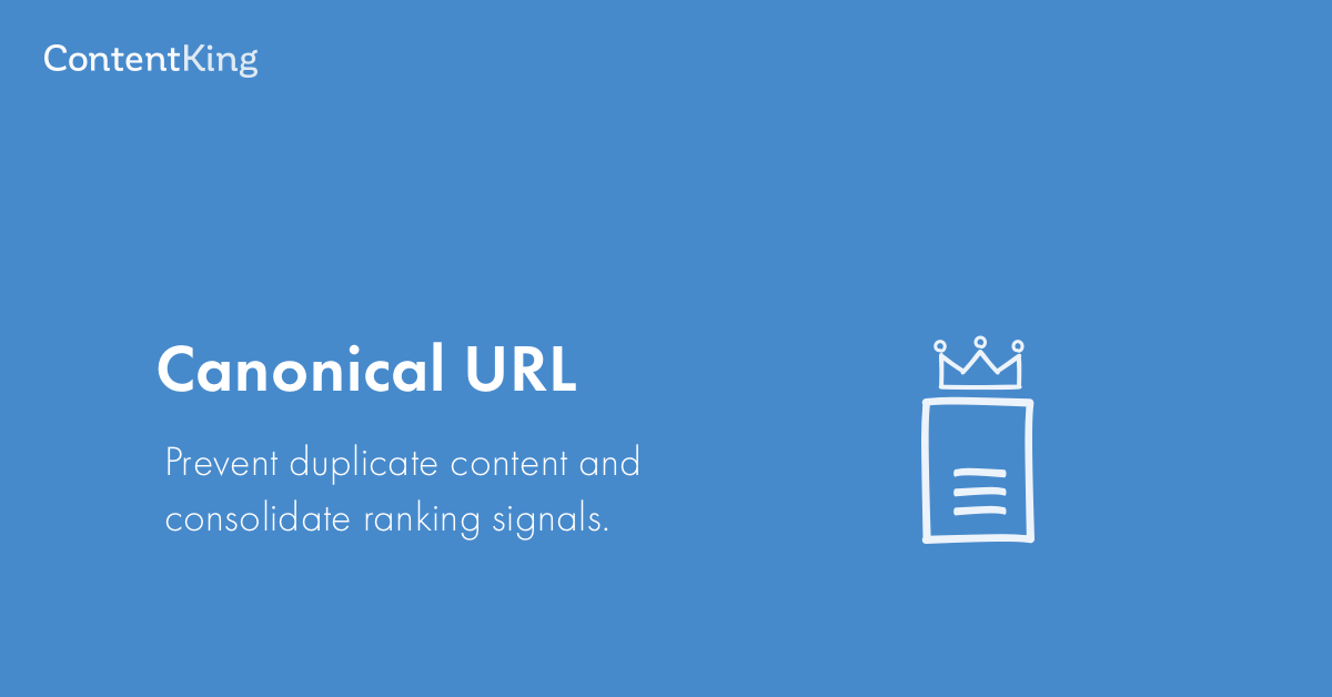 Canonical URL: the ultimate reference guide on using them