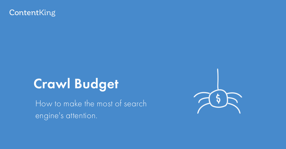 Crawl Budget For Seo The Ultimate Reference Guide