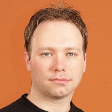 Patrick Kroeze